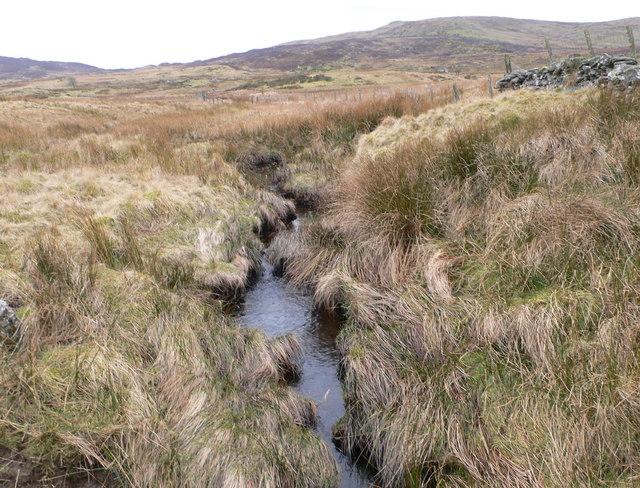 Afon Rhydyrhalen