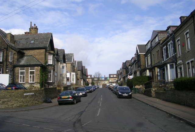 Fairfield Road - Toller Lane