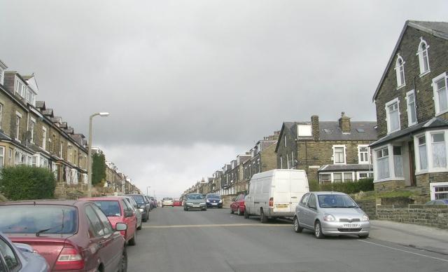 Westfield Road - Lilycroft Road