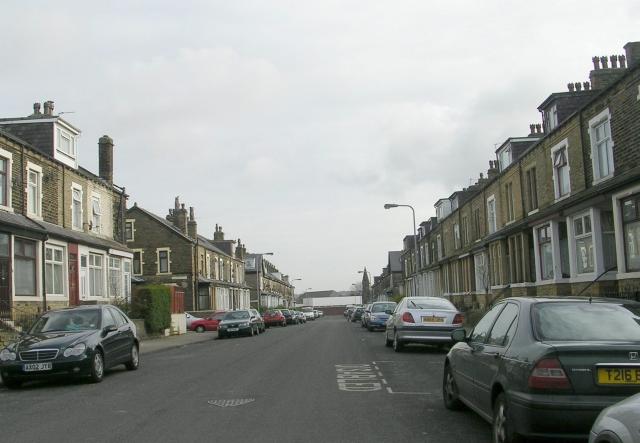 Farfield Terrace - Westfield Road
