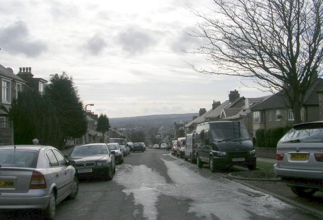 Upper Woodlands Road - Toller Lane