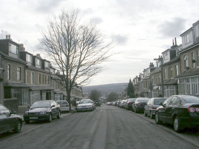 Durham Road - Duckworth Lane
