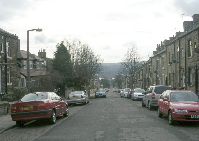 Washington Street - Duckworth Lane