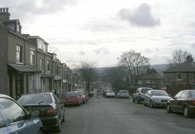 St Leonard's Road - Duckworth Lane
