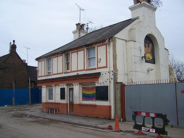 The Phoenix Pub, Dartford