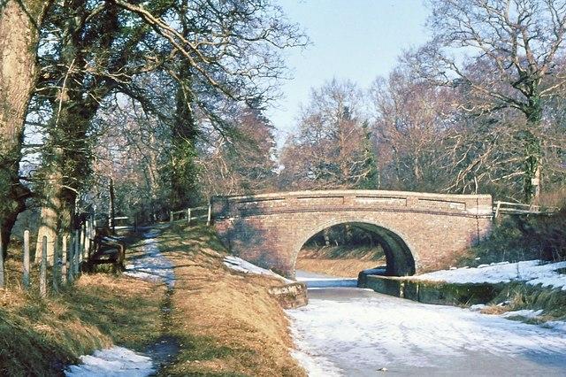 Bristow Bridge