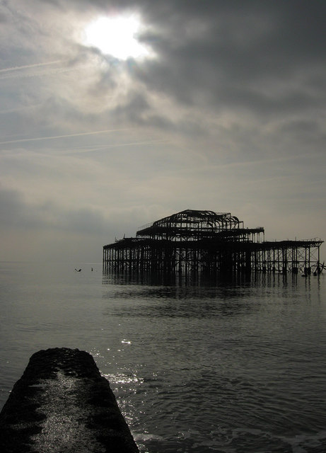 West Pier