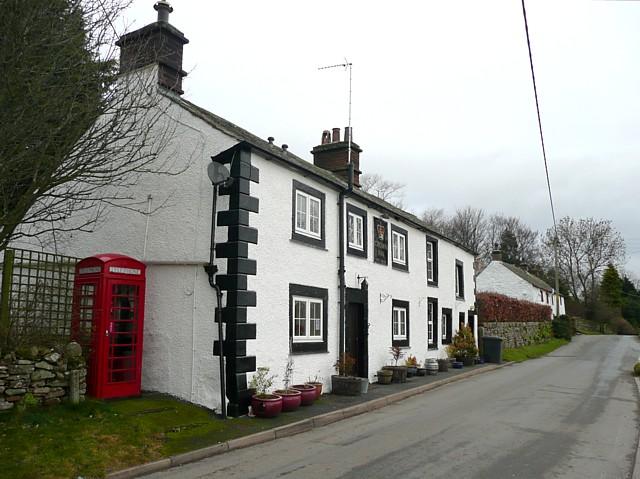 The Crown Inn, Little Blencow