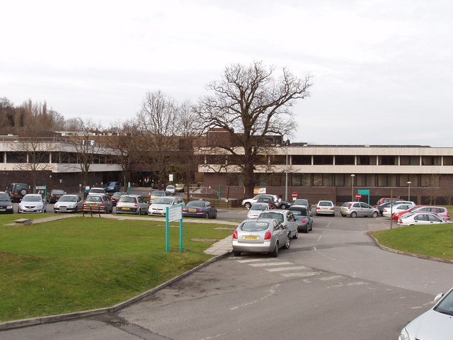 Clementine Churchill Hospital, Harrow