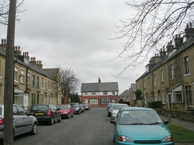 Lingwood Terrace - Squire Lane