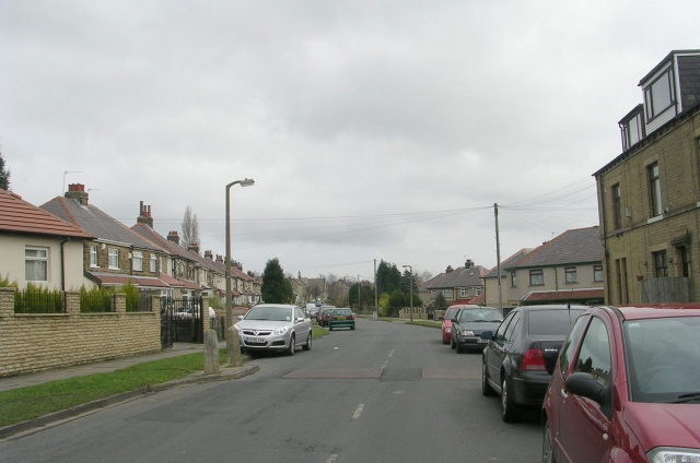 Lingwood Avenue - Squire Lane