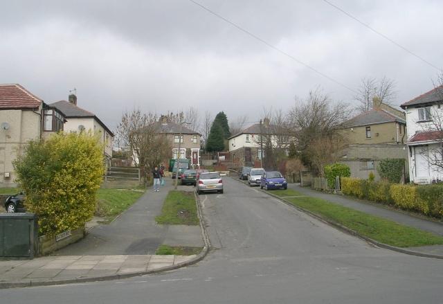 Rayner Avenue - Lingwood Avenue