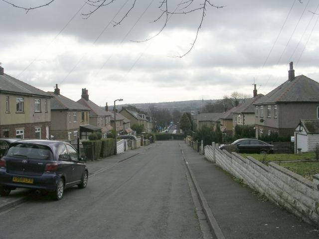 Como Grove - Lingwood Avenue