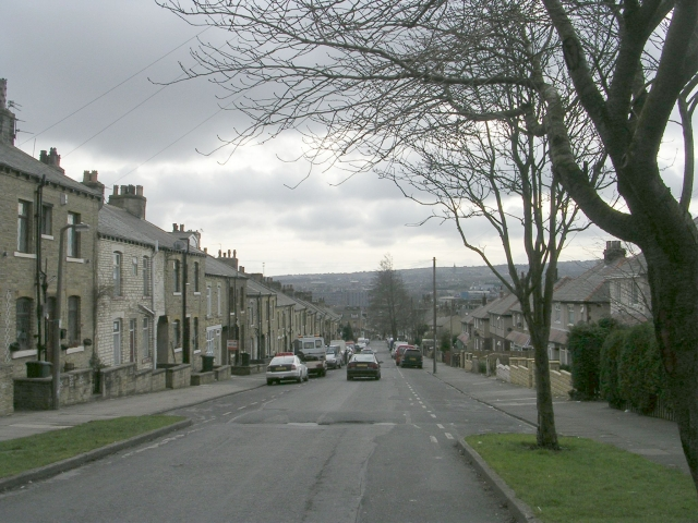 St Leonard's Road - Lingwood Avenue