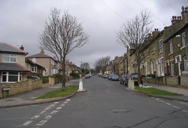 St Leonard's Road - Lingwood Avenue