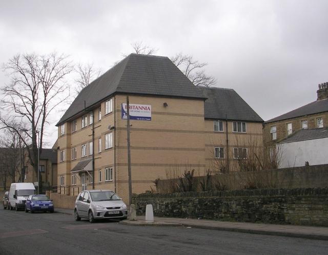Britannia Care Home - Thorn Street