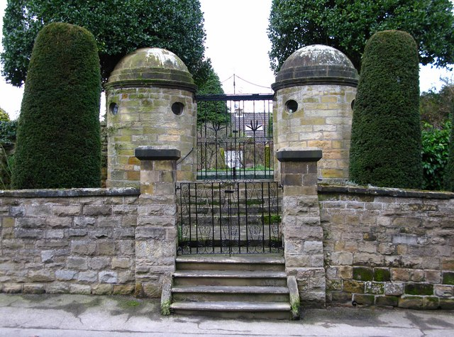 Scalby Gateway