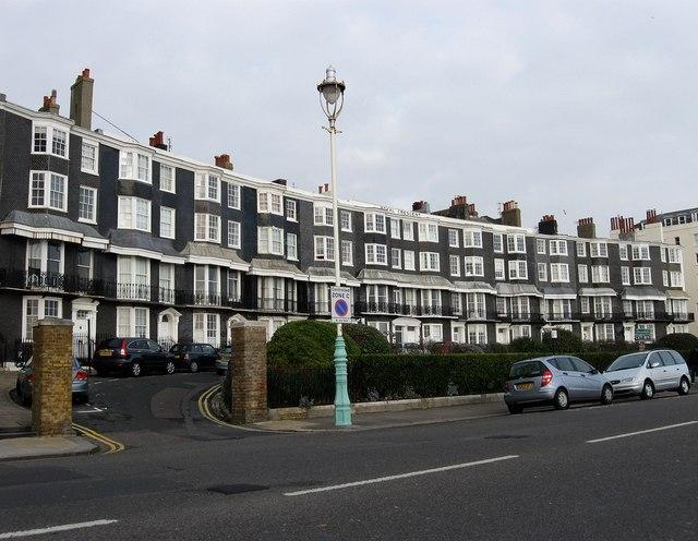 Royal Crescent