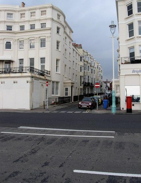 Atlingworth Street