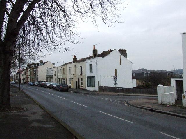 Maidstone Road, Rochester