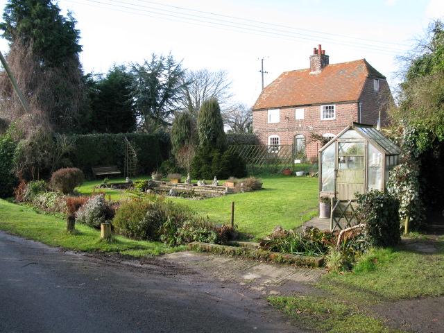 Padbrook Cottage, on Padbrook Lane