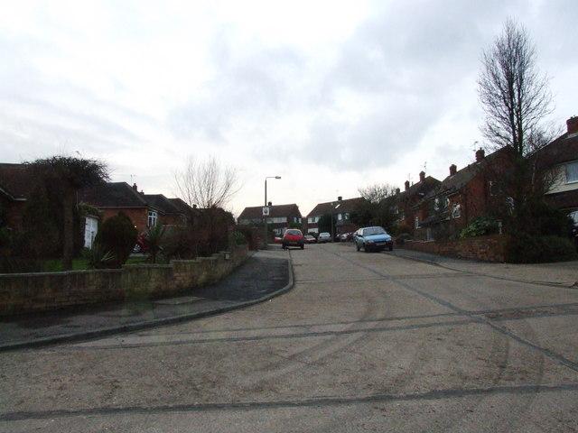 Sharfleet Drive, Strood