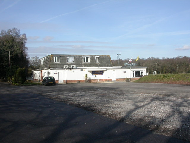 Parley Sports & Social Club