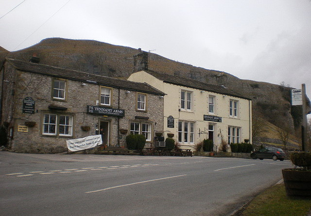 Tennant Arms, Kilnsey
