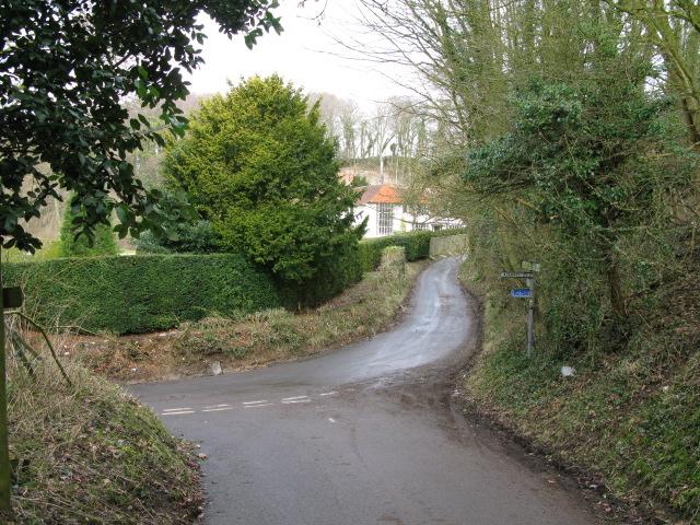 Hockley Sole on Cauldham Lane