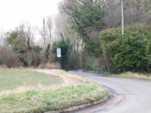 Matts Hill Road, Kemsley Street