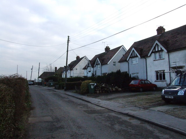 Kemsley Street Road, Bredhurst