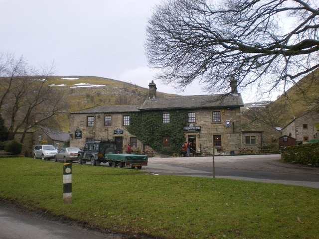 The Buck Inn, Buckden