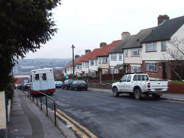 Cookham Hill, Borstal