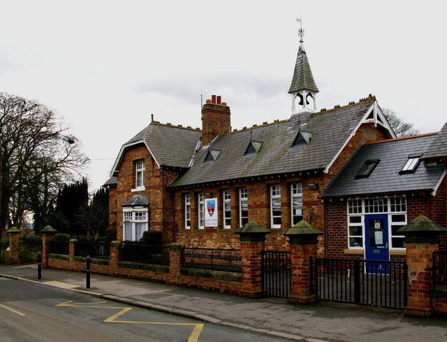 East Ayton Primary School