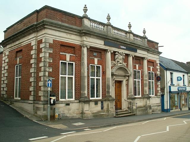 NatWest Bank, Llandeilo