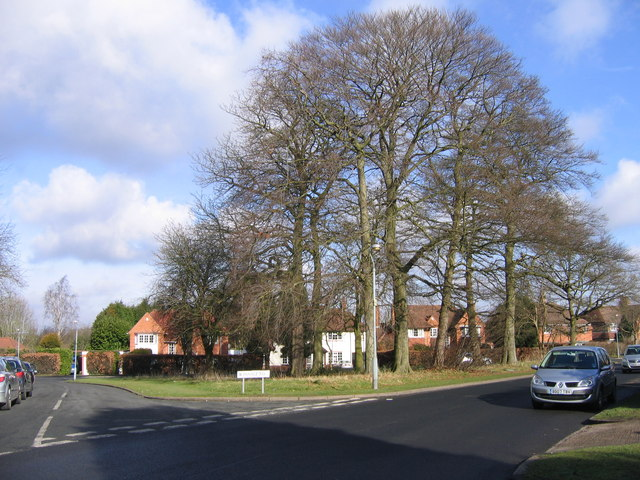 Northfield - Innage Road