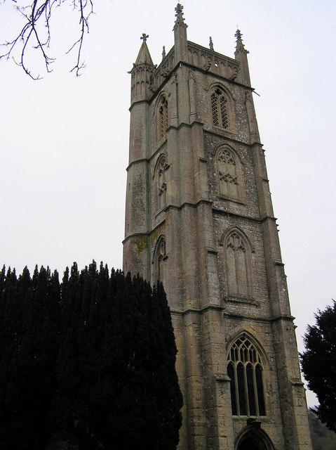 Publow Church