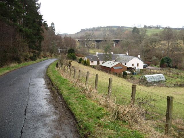 Camptown Farm