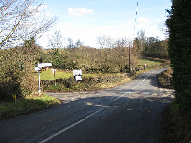 Crossroads, Phocle Green
