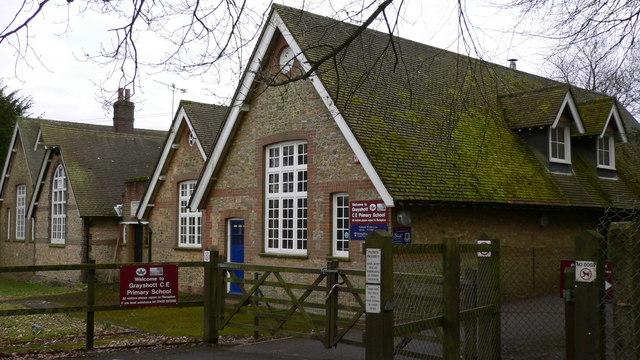 Grayshott Primary School