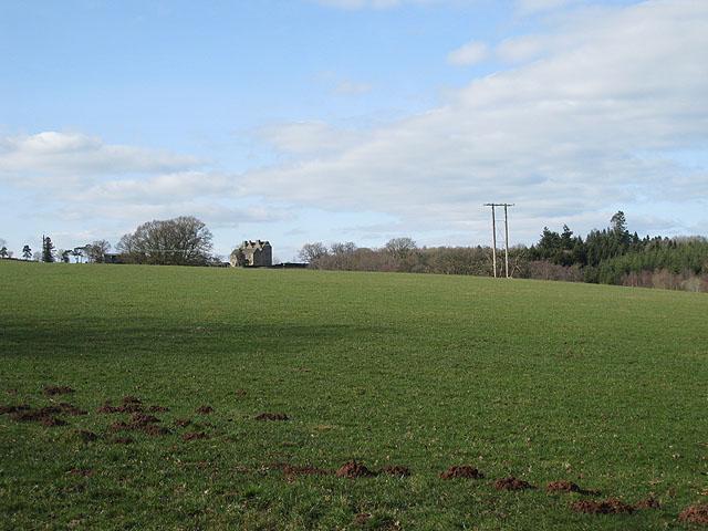 Treowen, Grade I listed house