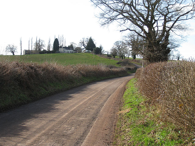 Road to Dingestow
