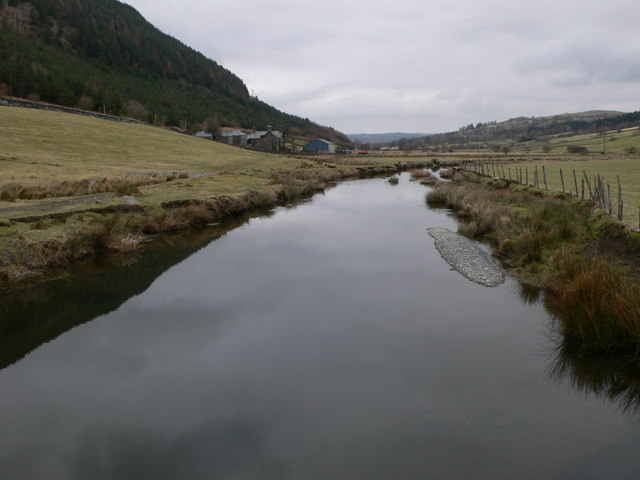 Afon Machno
