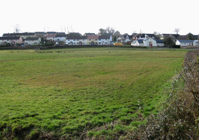 Water meadows, Dingestow