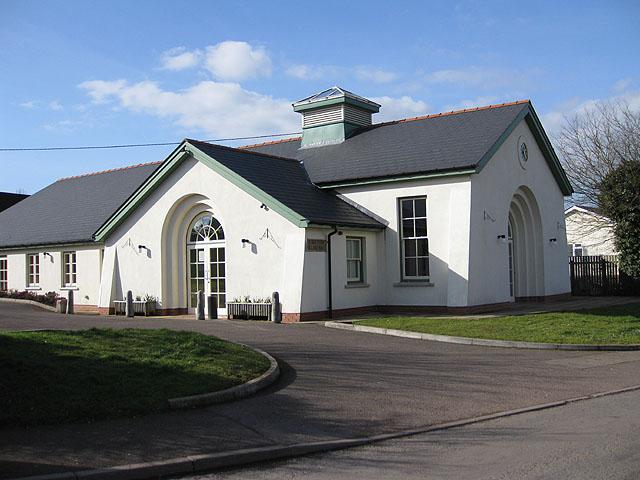 Dingestow Village Hall