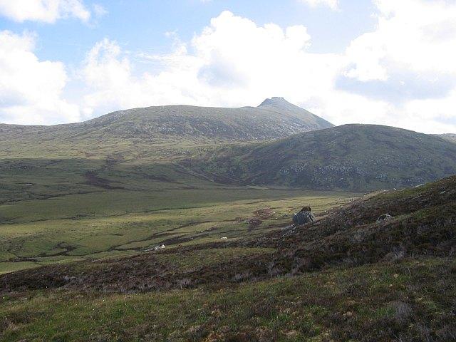 Gleann Dorchaidh