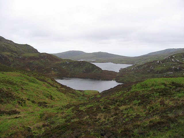 Loch Nan Arm