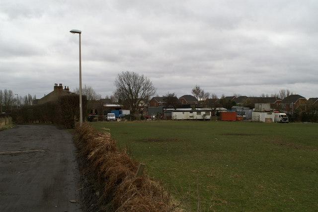 Brimelow Farm, Gidlow Lane, Beech Hill