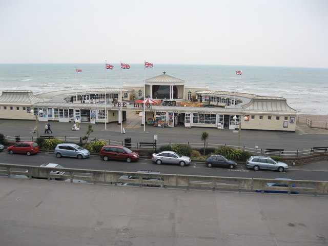 The Lido, Worthing [closed, for swimming, in 1988]