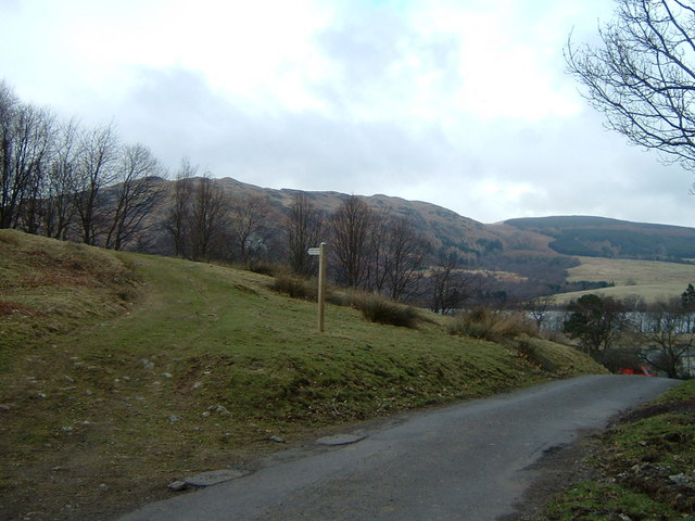 Footpath to Patterdale